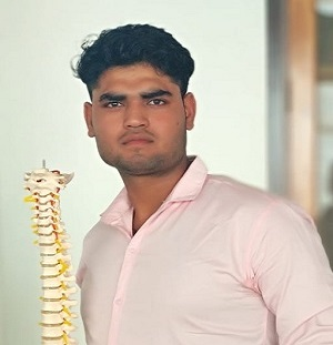 Dr. Amit kumar (pt)