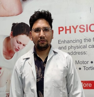 Dr. Arun Kumar (pt)